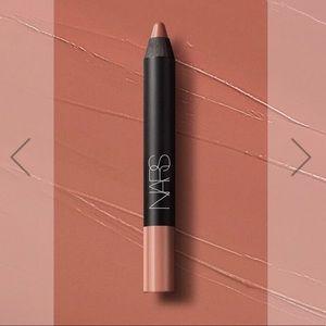 NARS Velvet Matte Lip Pencil Good Times